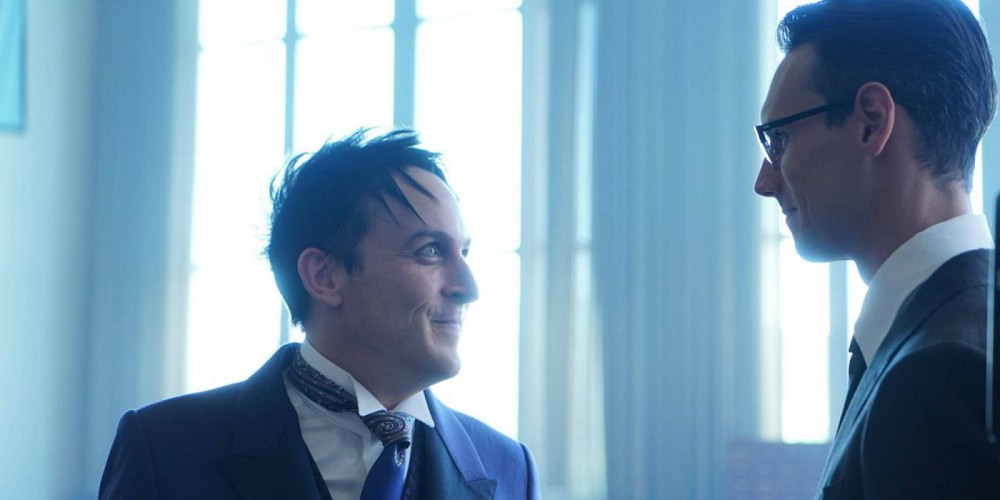 5 Takeaways from Gotham Season 3 Episode 6:
