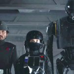New ROGUE One Images Focus on Jyn Erso, Orson Krennic and K-2SO