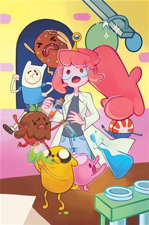 Recommended Reading: Seven Kid-Friendly Comics!