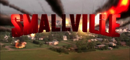 How 'Smallville' Paved the Way for DC's Current Shows