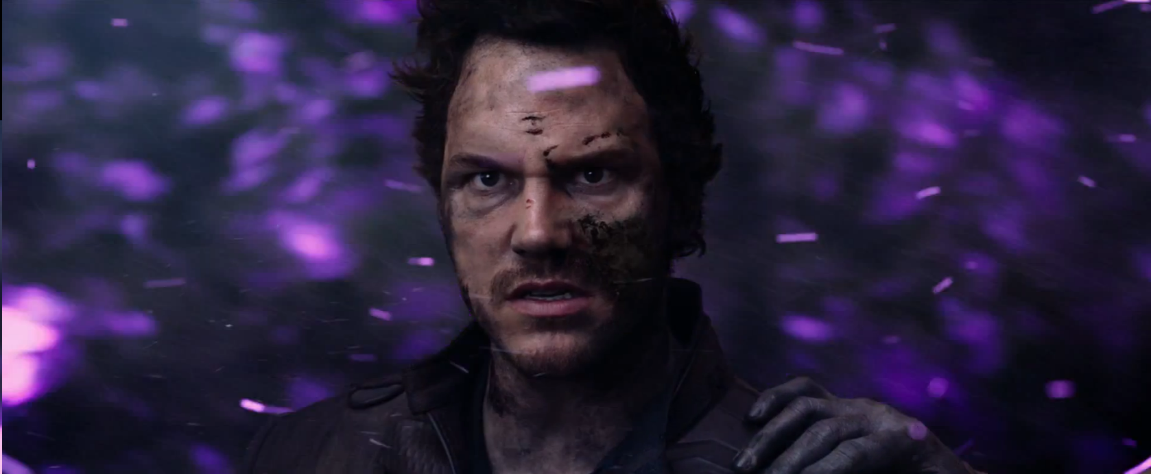 Star-Lord Will Be Huge Factor in Infinity War