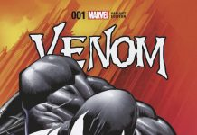 Venom #1 Review: He's Back, but We're Not Sure Why or How