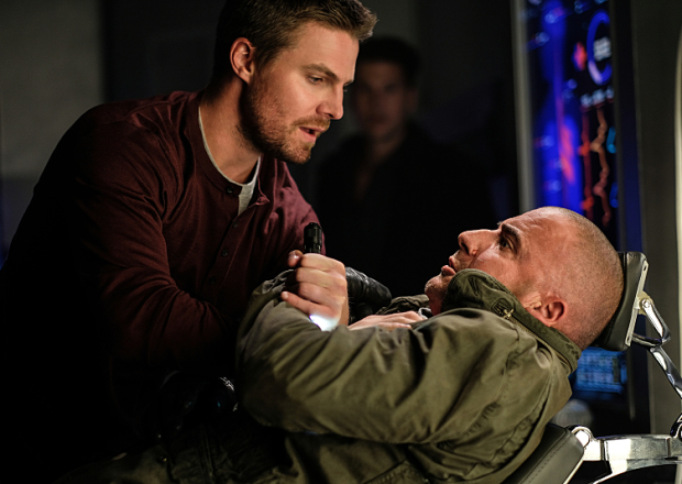 """5 Takeaways from Legends of Tomorrow Season 2 Episode 1: """"Out of Time"""""""
