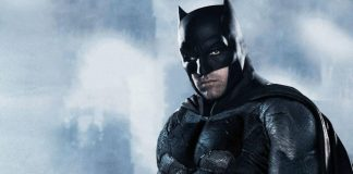 Ben Affleck Confirms the Title of His Standalone Batman Film