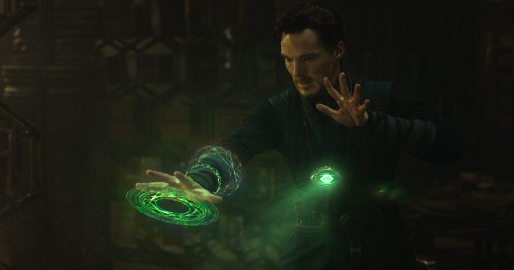 Will Doctor Strange Reunite The Avengers?