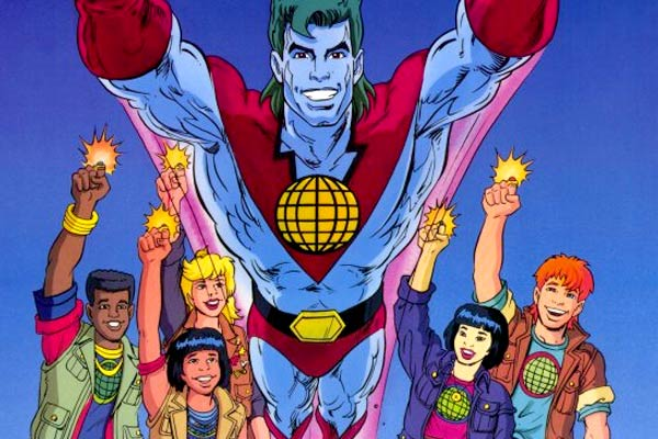 What Leonardo DiCaprio's Captain Planet Film Could Look Like (And Why It Probably Won't Work)