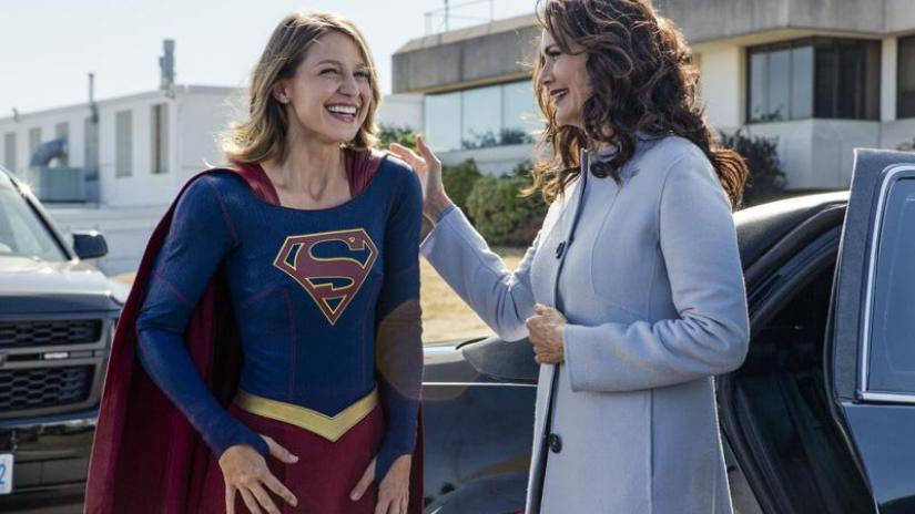 "5 Takeaways from Supergirl Season 2 Episode 3: ""Welcome to Earth"""