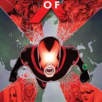 Death of X #1 Review: And the First Casualty Is....