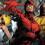 Marvel's Defenders Lands Acclaimed Director; Official Synopsis Released