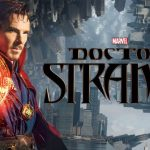 More Proof of Thor's Appearance in Doctor Strange!