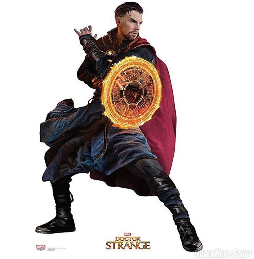Get Ready for Doctor Strange with This AWESOME Doctor Strange Merchandise!
