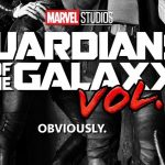 James Gunn Releases First Teaser Poster for Guardians of the Galaxy Vol. 2!