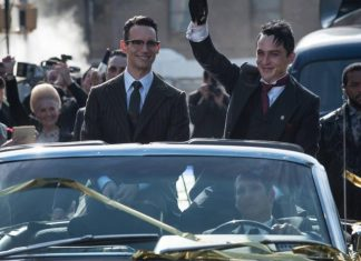 """5 Takeaways from Gotham Season 3 Episode 5: """"Mad City: Anything for You"""""""