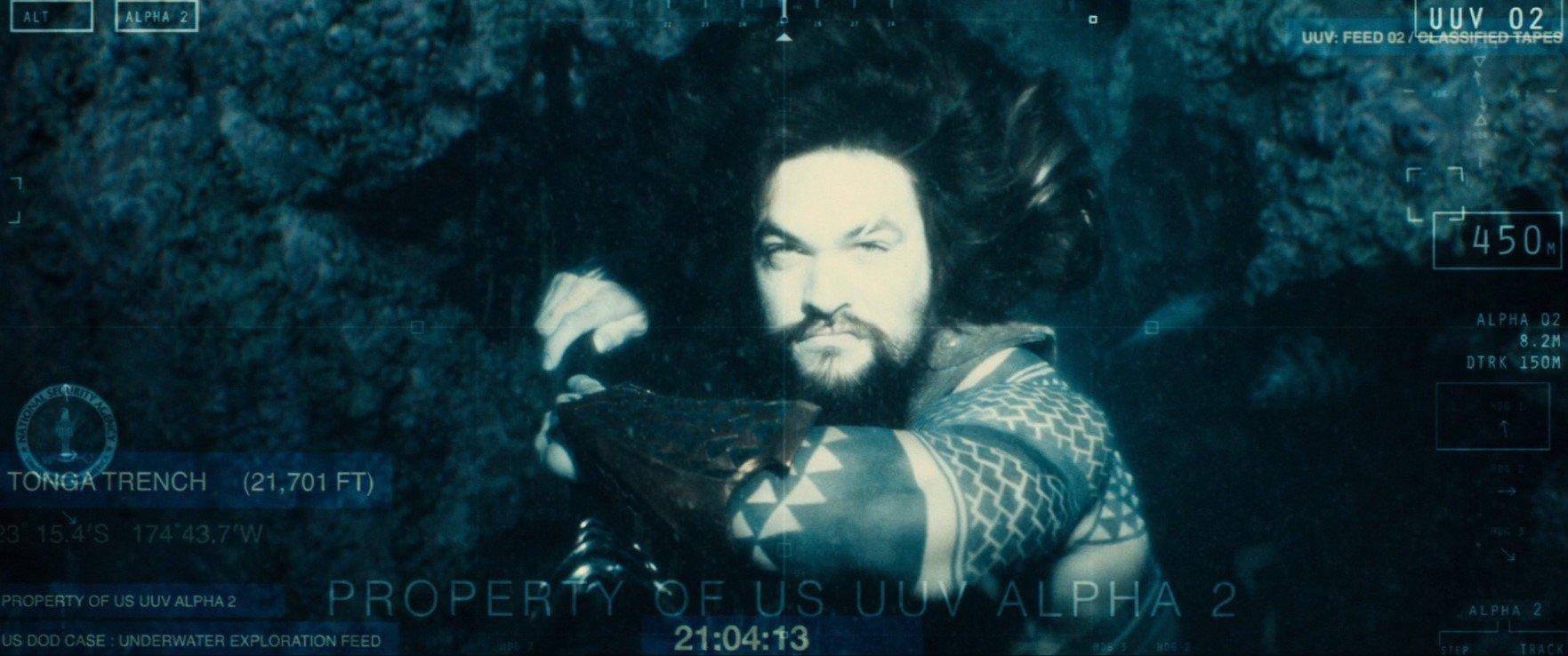 Director James Wan Considers Aquaman a