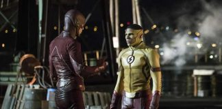 "5 Takeaways from The Flash Season 3 Episode 1: ""Flashpoint"""
