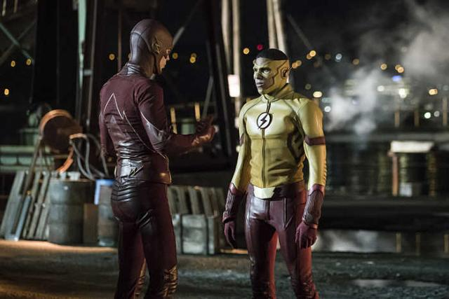 5 Takeaways from The Flash Season 3 Episode 1: