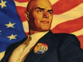 11 Superheroes and Villains Who Held Political Office