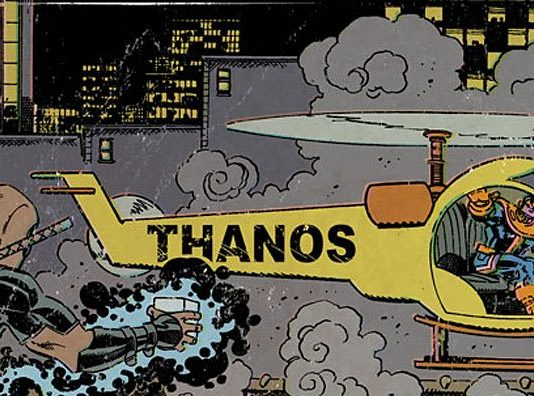 Most WTF Moments in Avengers' Comic Book History
