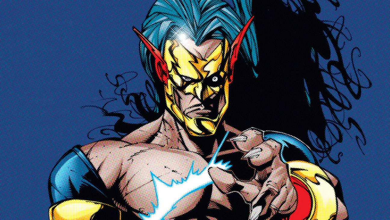 Ten of the Greatest Speedsters in the DC Universe (Aside from The Flash)