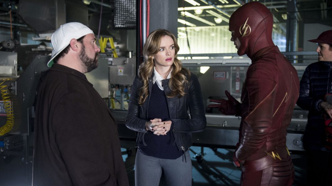 5 Takeaways from The Flash Season 3 Episode 8: