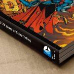 DC trade paperback