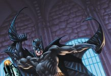 """Joe Manganiello (Deathstroke) Says THE BATMAN Takes Franchise in a """"Whole New Direction"""""""