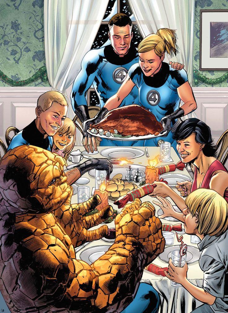 a fantastic feast
