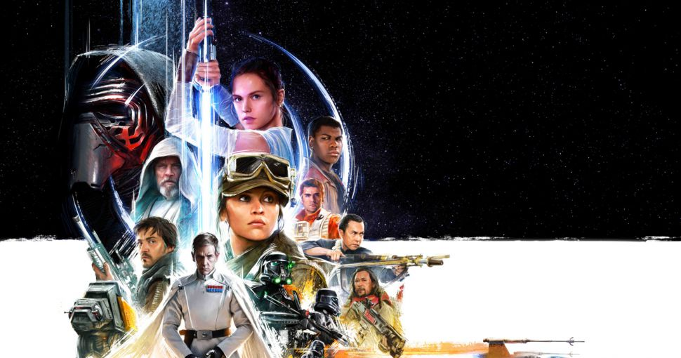 Is Star Wars Ending Its Trilogies to Focus on Anthologies?