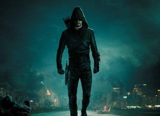 Stephen Amell Admits to Being Disappointed with Arrow Season 4