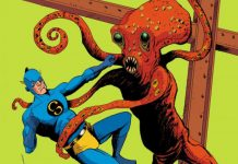 Black Hammer #4 Review: Guess Who's Coming to Dinner