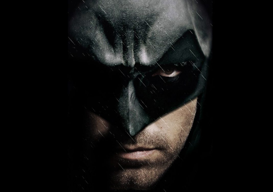 Affleck's Batman Script Is Apparently a Mess, but Warner Bros. Doesn't Care
