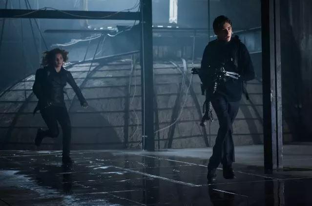 "5 Takeaways from Gotham Season 3 Episode 11: ""Beware the Green Eyed Monster"""