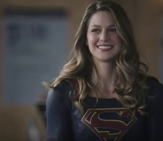 """The Flash Introduces Supergirl in First Promo for DC TV Crossover: """"Heroes v Aliens"""""""