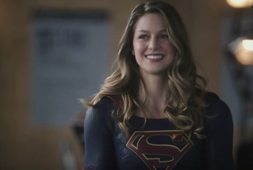 The Flash Introduces Supergirl in First Promo for DC TV Crossover: