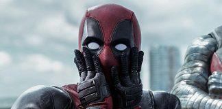 Deadpool shocked!