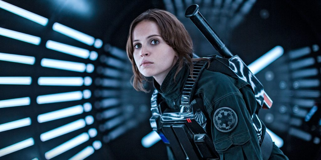 5 Predictions for Rogue One: A Star Wars Story