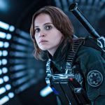 Jyn Erso Rouge One