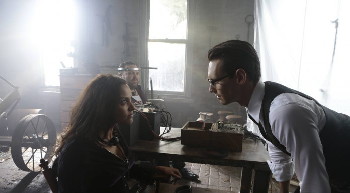 "5 Takeaways From Gotham Season 3 Episode 10: ""Time Bomb"""