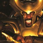 fighting heimdall