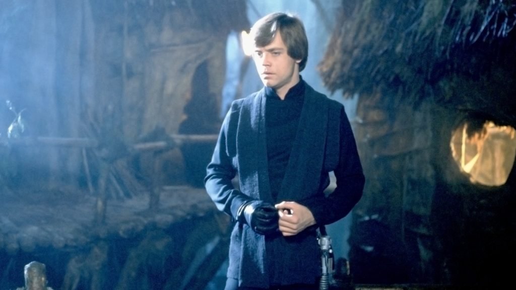 Kylo Ren Is Incorporating Darth Vader's Wardrobe for Star Wars Episode VIII