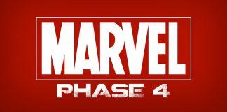 Marvels Phase 4