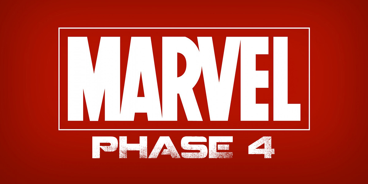 Image result for marvel phase 4