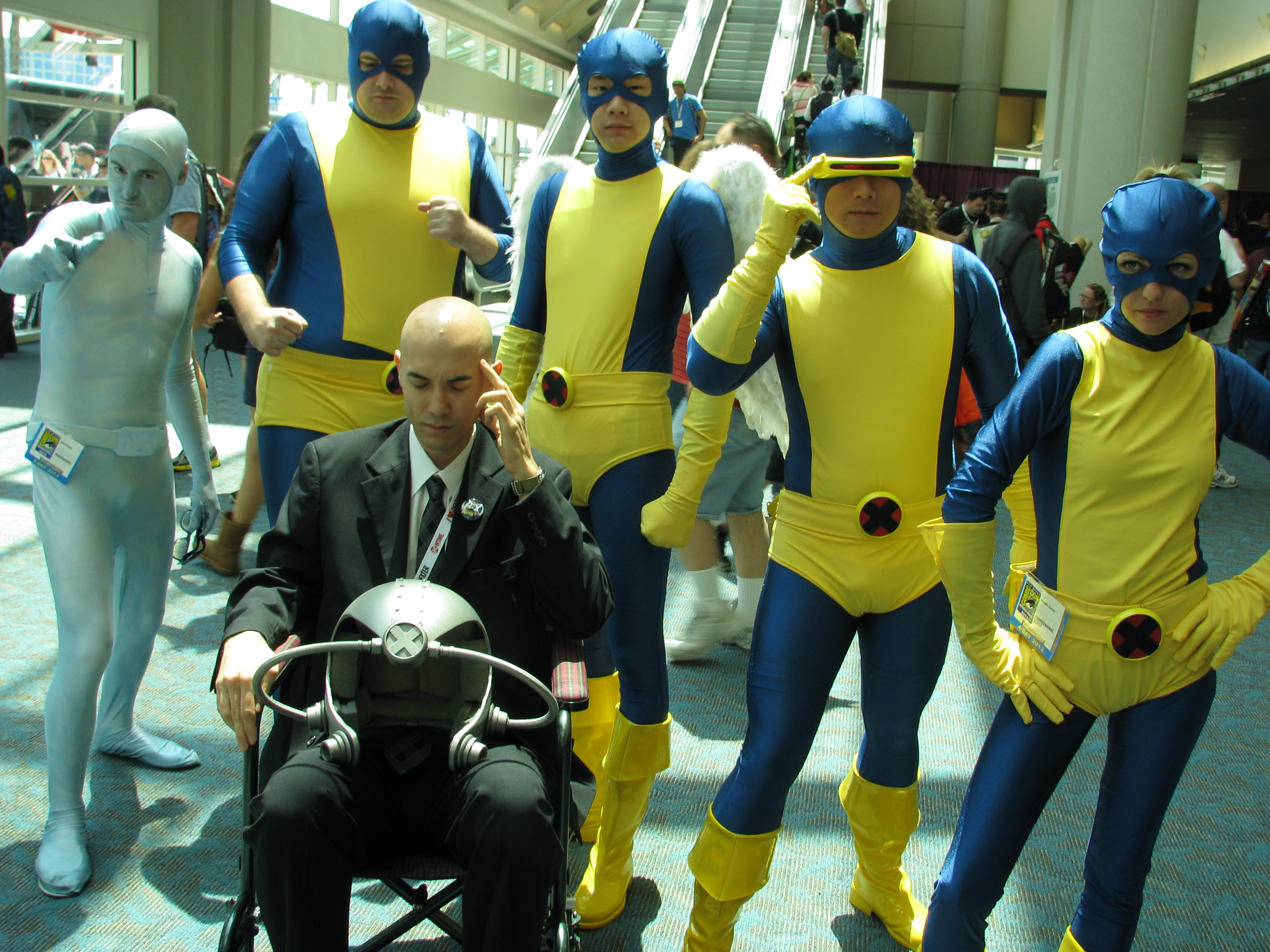 Five Ways to Successfully Reboot the FOX X-Men Franchise