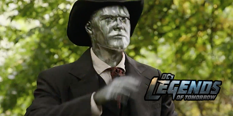 "5 Takeaways from Legends of Tomorrow Season 2 Episode 6: ""Outlaw Country"""