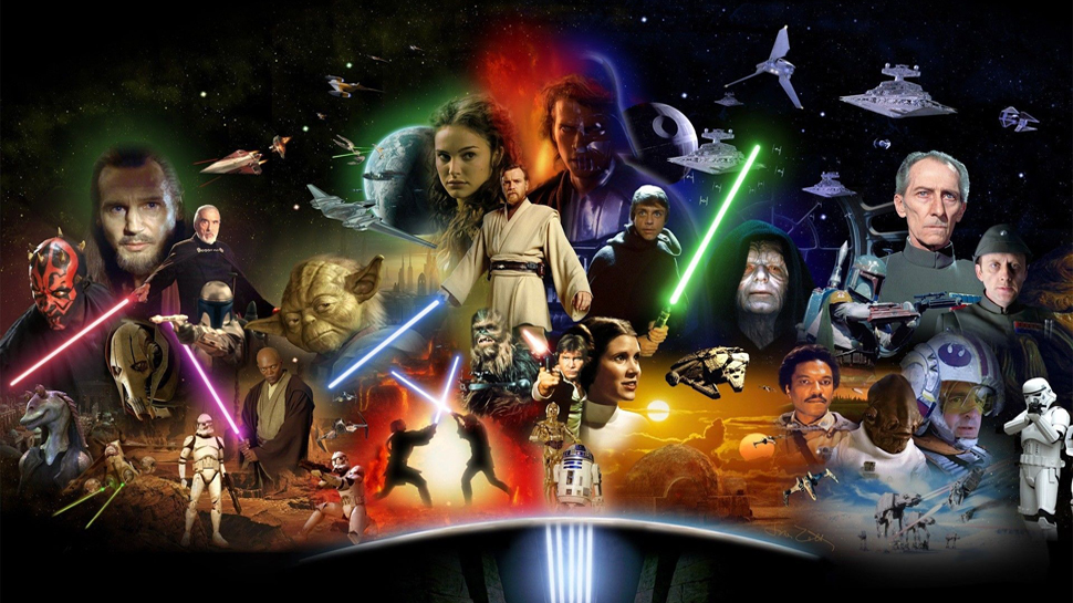 the new star wars generation