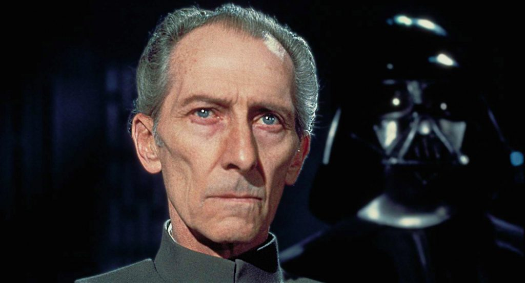 Is This Classic Star Wars Character Appearing in Rogue One?