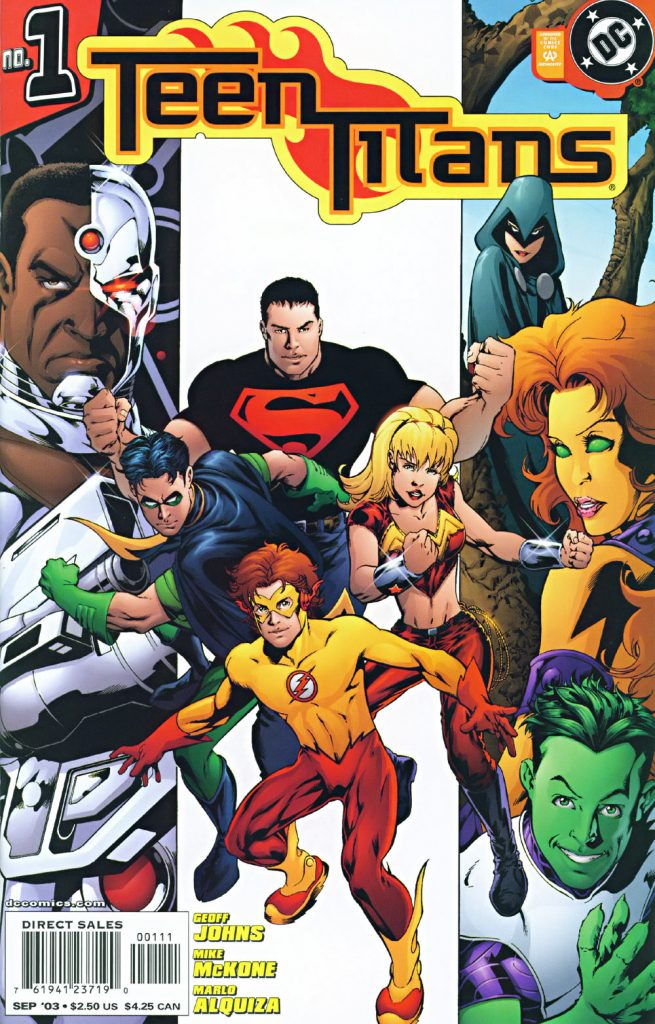 Monthly Issues vs Trade Paperbacks: The Internal Struggle