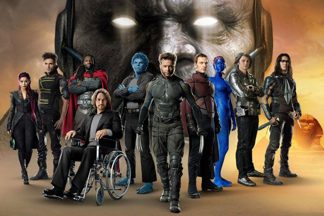 FOX Might Reboot the Entire X-Men Film Franchise