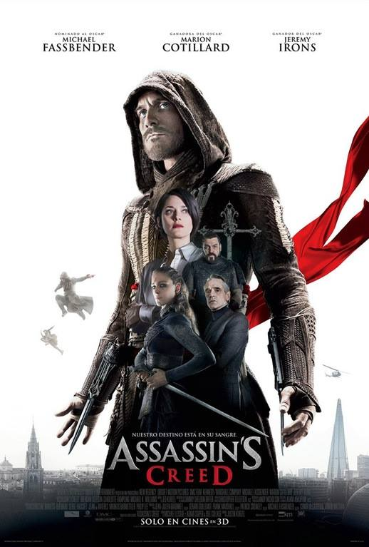 5 Assassin's Creed Traditions the Movie Should Continue