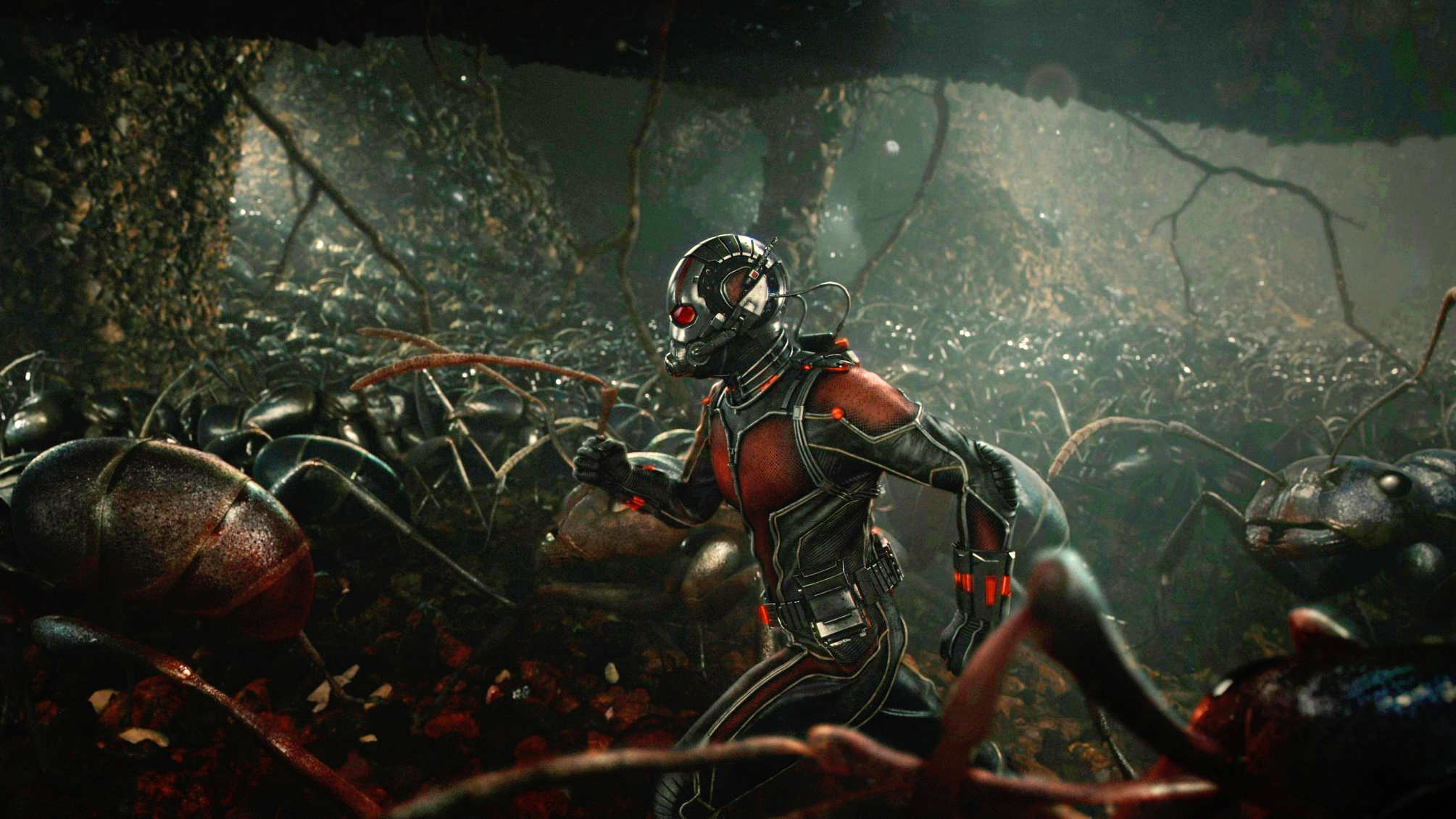 Can Ant-Man and The Wasp Exist Without the Avengers?